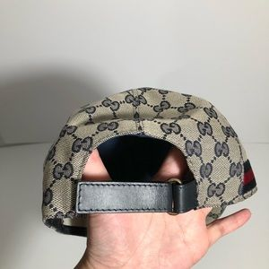 Gucci Accessories - Gucci Hat XL